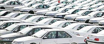 نوسان قیمت انواع خودروهای داخلی شدت یافتن شد